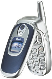LG 2000 Review